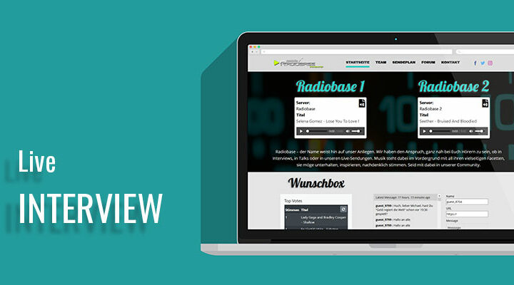 Presse-Radiobase-LiveInterview