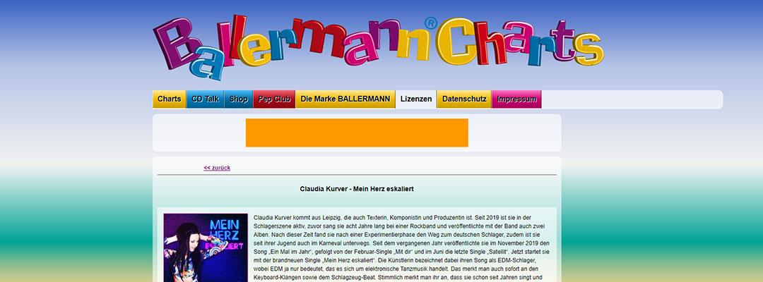 Presse-Ballermann-Charts
