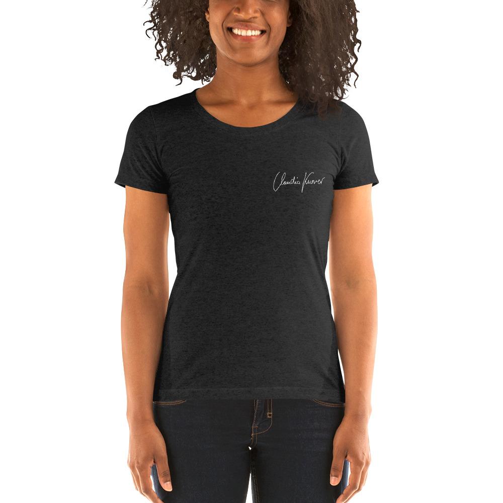 Claudia Kurver Girly Shirt