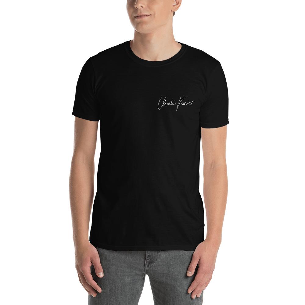 Claudia Kurver Signature Shirt unisex